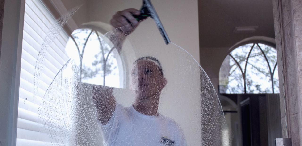 Do You Know the Benefits of Window Cleaning?